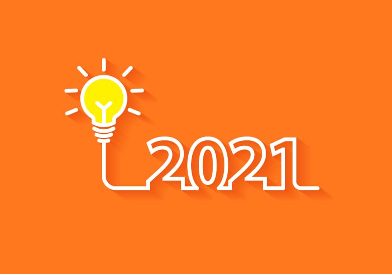 Grow in 2021