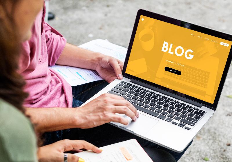why website blogs matter