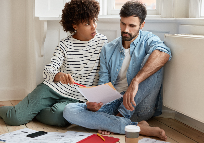 why buyers skip inspections